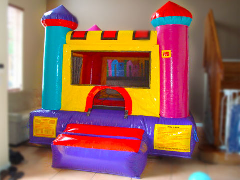 Bounce House Rental Party Rentals In Miami Florida